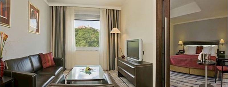 BEST WESTERN PREMIER Hotel International Brno**** - fotografie 3/20
