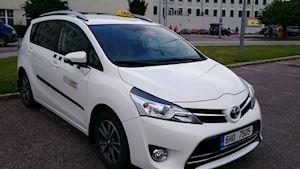 Taxi Vladimír Stejskal