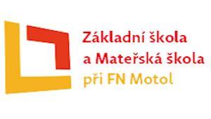 Základní škola a Mateřská škola při FN Motol, Praha 5, V Úvalu 1