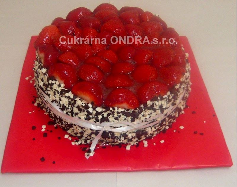 Cukrárna ONDRA s.r.o. - fotografie 20/21