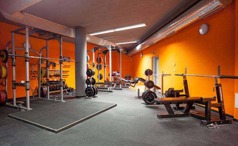 MišMaš Fitness Brno - fotografie 3/9