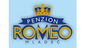 PENZION ROMEO U MLADEČSKÝCH JESKYNÍ