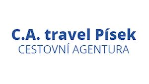 Cestovní Agentura C.A.Travel, pobočka CK FISCHER Písek