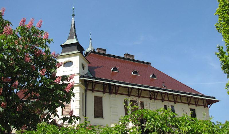 Městské muzeum v Ústí nad Orlicí - fotografie 2/15
