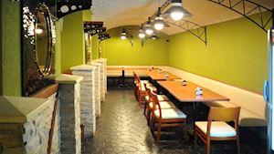 Restaurace U Perónu - profilová fotografie