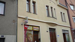 Centrum psychologicko-sociálního poradenství Středočeského kraje, pracoviště Kolín