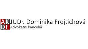 JUDr. Dominika Frejtichová, advokátní kancelář