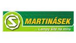 Lampy pro šicí a obráběcí stroje - MARTINÁSEK ZDENĚK RNDr.