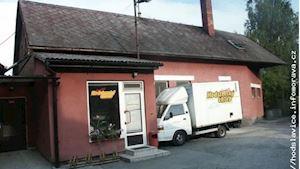 Býma Luboš - Parní pekárna