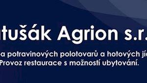 MATUŠÁK AGRION s.r.o. - závodní stravování a rozvoz obědů