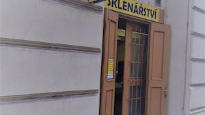 Sklenářství Praha 3
