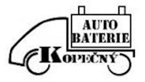 Autobaterie Kopečný - Varta