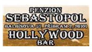 Penzion Sebastopol - ubytování Příbram