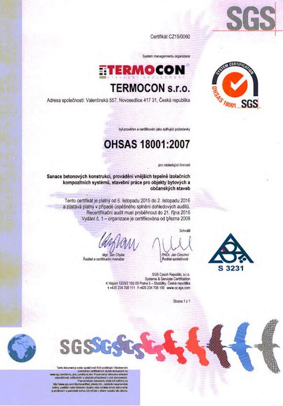 TERMOCON s.r.o. - fotografie 11/11