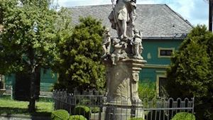 Obec Uhřičice