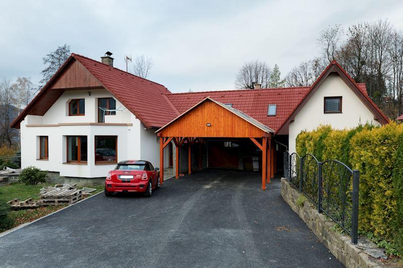Cieslar, s.r.o. - stavební společnost - fotografie 11/16