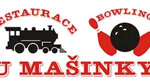 Restaurace a Bowling bar - U MAŠINKY