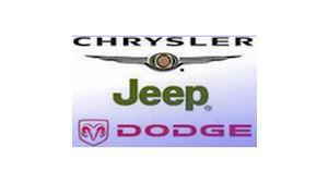 Chrysler - Jeep - Dodge Shop