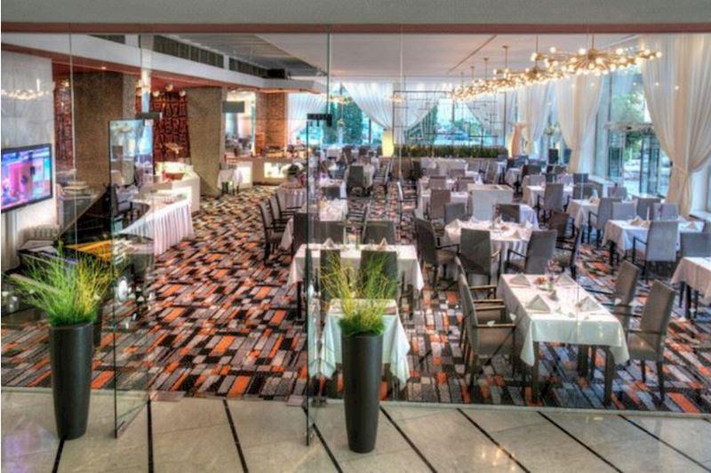 BEST WESTERN PREMIER Hotel International Brno**** - fotografie 17/20