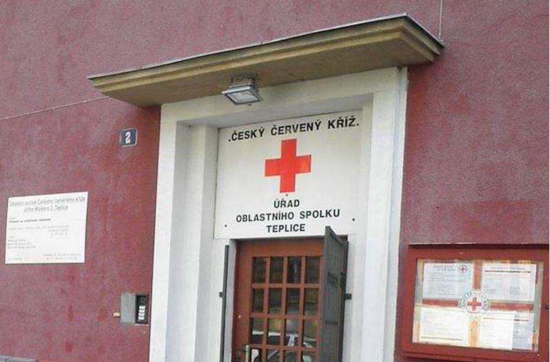 Domácí zdravotní péče Alice - Oblastní spolek Českého červeného kříže - fotografie 1/1