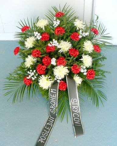 Pohřební služba MISERICORDIA s.r.o. - fotografie 9/11
