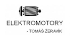 Elektromotory - Tomáš Žeravík Hranice na Moravě