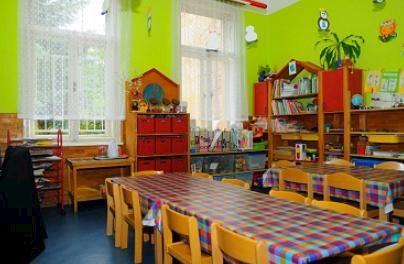 MATEŘÍDOUŠKA - soukromá mateřská škola s.r.o. - fotografie 1/8