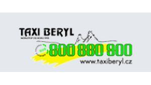 TAXI BERYL - Turnov