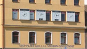 STEP PLZEŇ spol. s r.o.