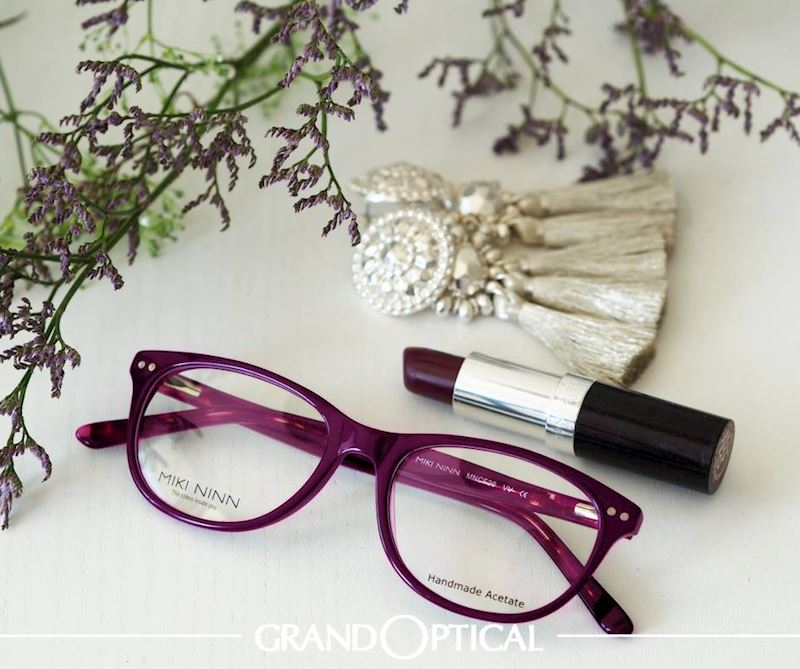 GrandOptical - oční optika OC Haná - fotografie 15/17