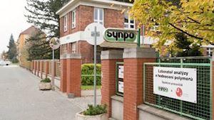 SYNPO, akciová společnost - profilová fotografie