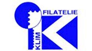 Filatelie Klim Brno