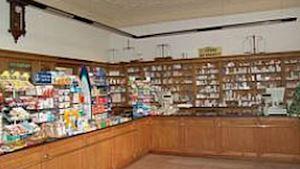 Lékárna na Slovanské