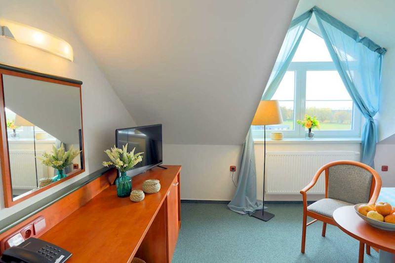 Hotel Brada - fotografie 9/12