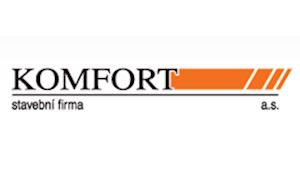 KOMFORT, a.s.