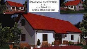 GANZEVILA ENTERPRISE s.r.o.