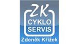 Z.K.CYKLOSERVIS - Zdeněk Křížek