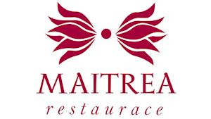 Restaurace Maitrea - vegetariánská
