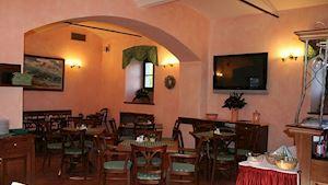 Hotel Svatý Tomáš - profilová fotografie