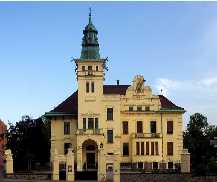 Městské muzeum v Ústí nad Orlicí - fotografie 9/15