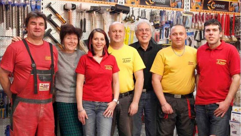 Stavebniny FERDA'S Group, s.r.o. - fotografie 6/15