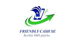 Rychlá SMS půjčka FRIENDLY CASH