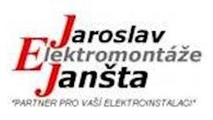 Elektromontáže - Jaroslav Janšta