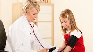 MUDr. Zdenka Malotová - praktický lékař pro děti a dorost