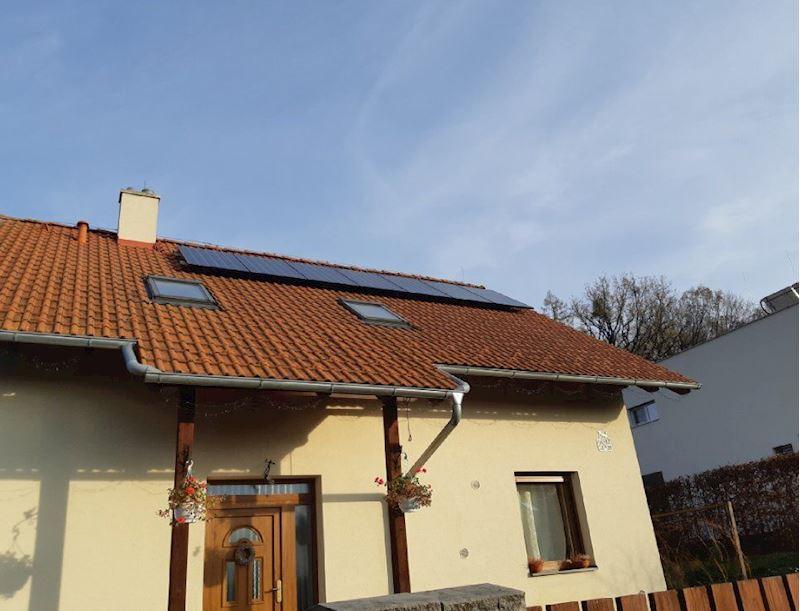 Czech Energy Team s.r.o. - fotografie 13/14