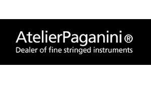 Atelier Paganini - smyčcové hudební nástroje
