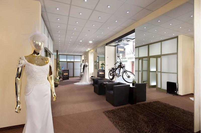 Svatební salon NUANCE