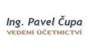 Ing. Pavel Čupa