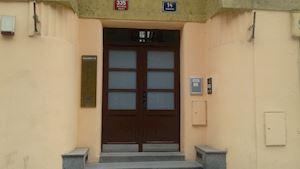 MUDr. Alexandra Březinová, CSc. - MUDr. Marie Růžičková