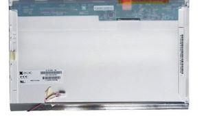 "Gateway E-265 14,1"" LCD Displej Display pro notebook Laptop Lesklý/Matný"
